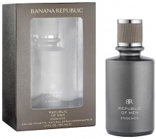 BANANA REPUBLIC : REPUBLIC Of Men Essence