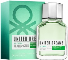 Benetton : United Dreams Be Strong