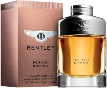 Bentley : Bentley For Men Intense