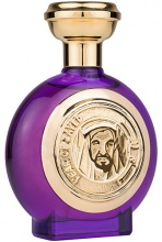 Boadicea The Victorious : Zayed