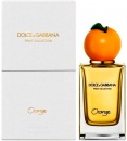 Dolce & Gabbana - Fruit Collection Orange