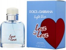 Dolce & Gabbana - Light Blue Love is Love Pour Homme