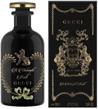 Gucci : A Midnight Stroll