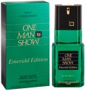 Jacques Bogart - ONE MAN SHOW Emerald Edition