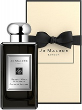 Jo Malone : Bronze Wood & Leather Cologne Intense