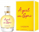 Lanvin - A Girl In Capri