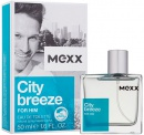MEXX - Mexx City Breeze For Him