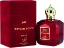 Paris World Luxury - 24K Supreme Rouge