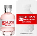 Zadig & Voltaire - Girls Can Say Anything